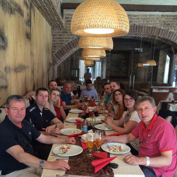 Saloon steaks and more | größere Veranstaltungen