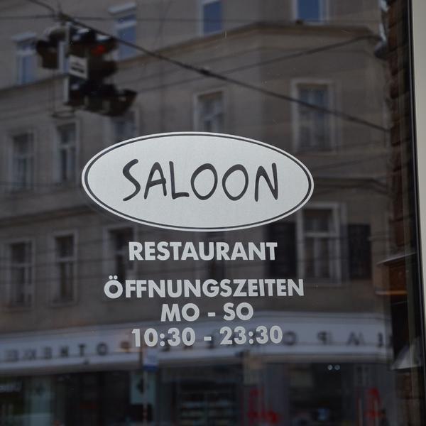Saloon steaks and more | Öffnungszeiten