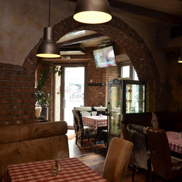 Saloon steaks and more | Das Restaurant